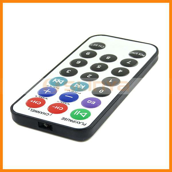 Custom Infrared Remote Control On Off Switch