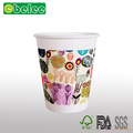 12oz paper cup supplier single/double/ripple wall paper cup