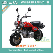 2018 New ksr msx beach bike Monkey 50cc 125cc (Euro 4)