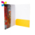 OEM wholesale cheap coated paper promotional office presentation folder paper