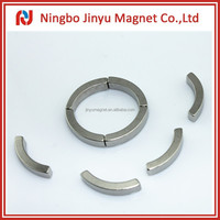 2014 Hot Sale Strong N48 Thin NdFeB Block Permanent Magnets