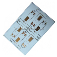 china best aluminum print circuit board with factory price