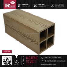 New Wood Pillar/Economical Square Pillar Design RH06G