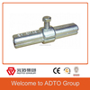 2015 ADTO joint pin coupler for pipe connection of scaffolding sytem