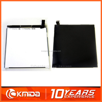 Full original! 2016 wholesale spare parts for iPad mini 1 LCD touch screen with digitizer
