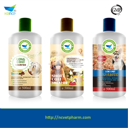 Anti Flea Dog Shampoo