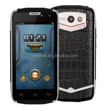 dropship DOOGEE TITANS2 DG700 Crocodile Texture 4.5 inch 3G Android 4.4.2 Smart Phone, MT6582 Quad Core 1.3GHz