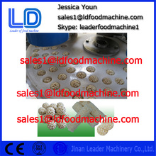 Pillow Filler Function Nutrition Bar Production Line/ cereal bar making machine