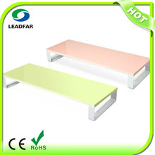 Leadfar ergonomic design cheap desktop computer monitor table