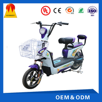 Electric Mini Motorcycle with CE certificate(China)