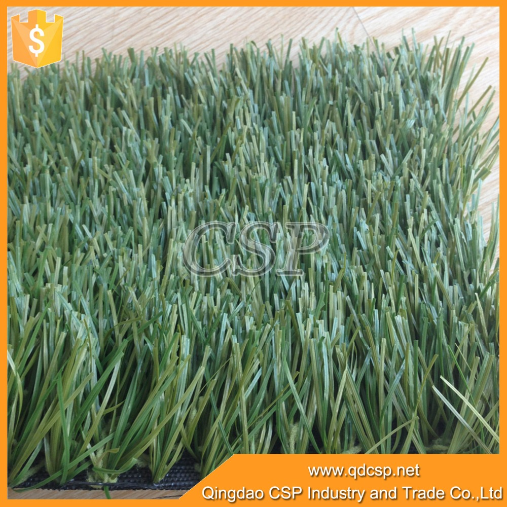 12000 dtex good gauged Golden Supplier Synthetic artificial grass carpet for football soccer pitches