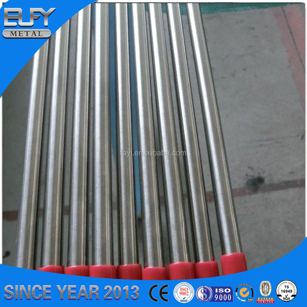 Hot selling China supplier 304 price bending machine used stainless steel pipe mill