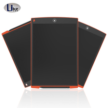 2017 High quality Electronic Memo Pad E-Note Paperless LCD writing board with 8.5 inch Screen