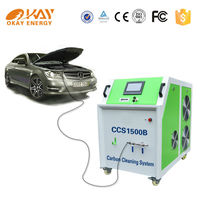 ce certified fuel saving clean product for car 4S shop