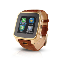 M8 Android 4.4.2 Smart Wrist Watch 8GB Memory With GPS Bluetooth WIFI 3G WCDMA Dual Core Smart Phone