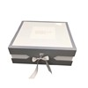 Custom Made Luxury Clothing Packaging Box