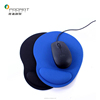new year gifts 3D Mouse Pad Support Wrist Comfort/mouse pad with gel wrist rest