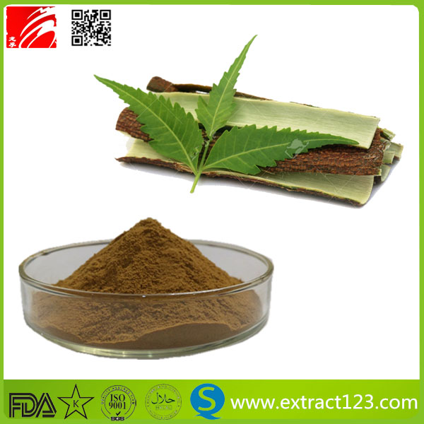 ISO 9001 Supply Melia Azadirachta Extract Neem
