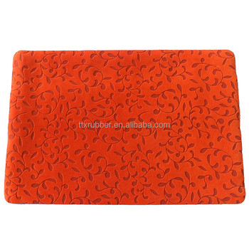 Rubber Backed Kitchen Rugsrubber Floor Mat Roll