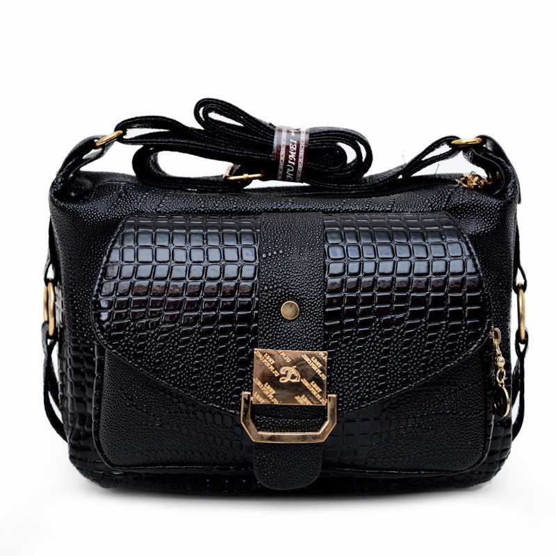 Free Shipping Low Moq Lady Designer Shoulder Bags Messenger Purse Handbag WJ135