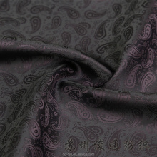 Customized TR Polyester viscose water proof Jacquard Lining / Dobby lining fabric for suit and men jacket