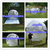 Durable adult / kids downhill grass inflatable zorb ball