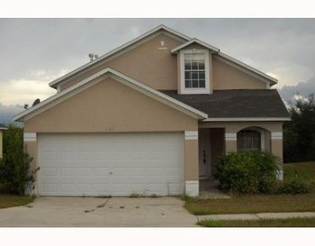 $71,900 Single Family Home in Florida, U.S.A Real Estate