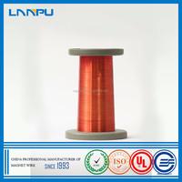 Polyesterimide 220c 3 0 copper wire