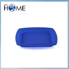 Best Seller Food Grade Silicone Cake Baguette Baking Tray