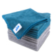MR SIGA Multifunctional Microfiber Car Window Glass Cleaning Cloth