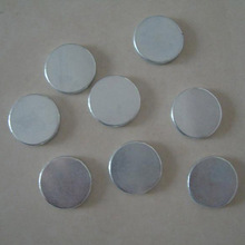 Strong Sintered Rare Earth Neodymium/ NdFeB Magnet Disc