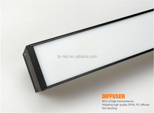 High lumens ul led linear tube light t8 t10 t12 2ft 3ft 4ft 5ft 6ft 8ft with 5 years warranty