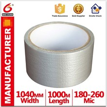 Carton Sealing and hot sell duct Tape