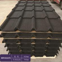 best price Stone coated steel roof tile /metal roofing from manufacture