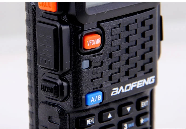 Portable handheld baofeng BF-F8+ ual band wireless walkie talkie New