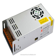 24v single output constant current 8ma 60w led power supply 0-150v dc confirm to CE