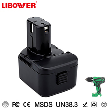 Libower superior 3000mah power tools batteries/battery cells power tools 12v /power tool batteries cheap
