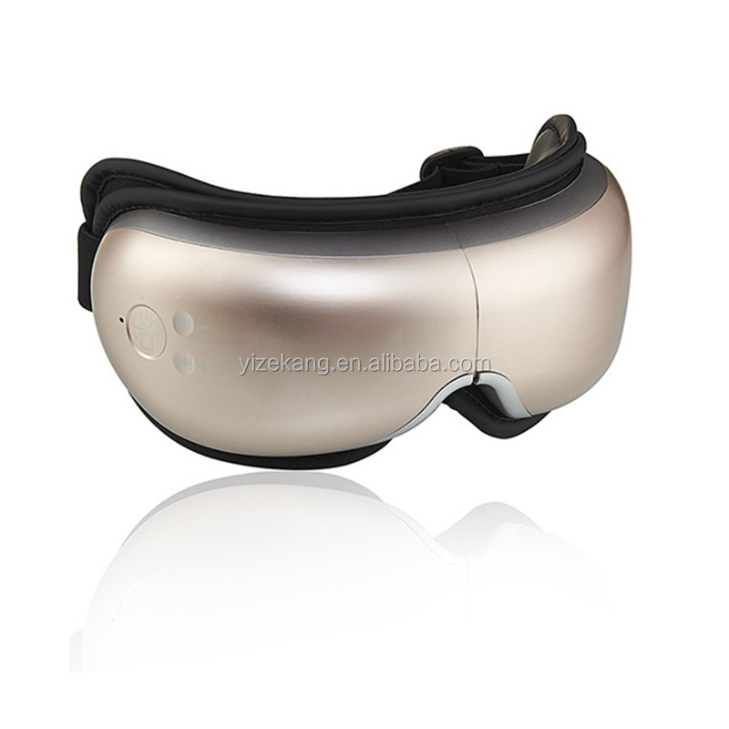 Innovative Manual Wireless Eye Muscle Relax Massager