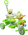 BABY TRIKE 2018BABY MUSICAL TRICYCLE WITH CANOPY CHEAP OLD FASHIONED BABY TRICYCLE