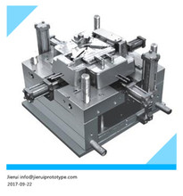 OEM/ODM injection plastic fruit crate mould