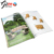 China supplier cheap price A4 80 pages custom furniture catalogue printing