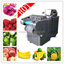 New type banana processing machine