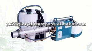 KMS-800, thermal fogging machine, thermal fogger, mosquitoes