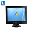 Computer Monitor 10 Inch LCD Monitor Touch Screen Monitor