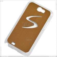 skin cover case for galaxy note2 n7100 P-SAMN7100HC005