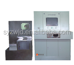 SL-ZCX-A sanitary flushing function test bench