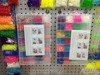 Colourful Loom Bands, new designs diy silicone loom bands