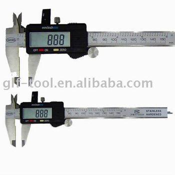 electronic ruler digital display horizontal staff buy