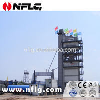 Road Construction Asphalt Mixing Equipment With High Quality Is On Hot Sale