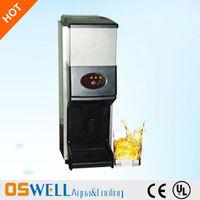 bottle water dispenser with ice maker/ice dispenser/ice making machine